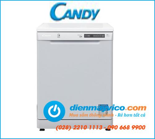 Máy rửa chén Candy CDP 2DS62W