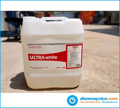 Hóa chất giặt chính UTRA WHITE