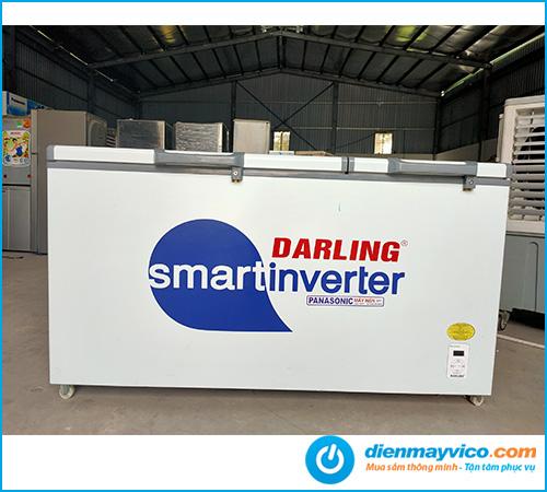 Thanh lý tủ đông Darling DMF-7779ASI-1