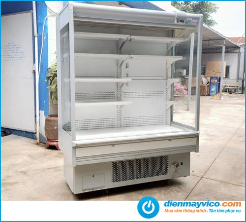 Thanh lý tủ mát siêu thị The Cool 1m6