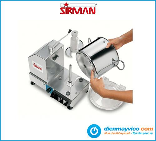 Máy xay rau củ quả đa năng Sirman C6