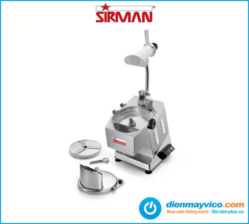 Máy cắt rau củ quả Sirman TM INOX
