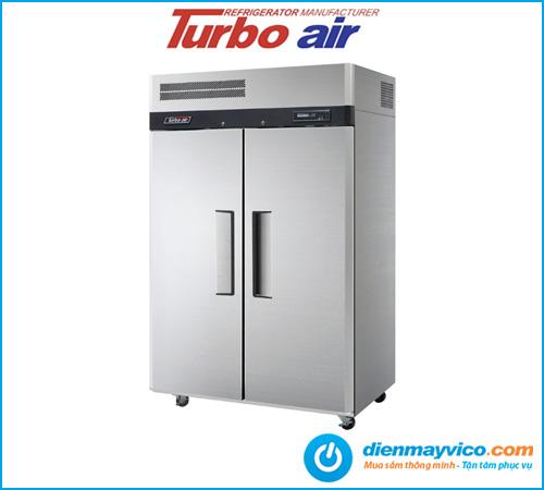Tủ đông 2 cánh Turbo Air KF45-2