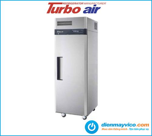 Tủ đông 1 cánh Turbo Air KF25-1
