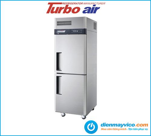 Tủ đông 2 cánh Turbo Air KF25-2