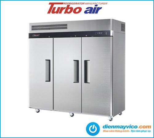 Tủ đông 3 cánh Turbo Air KF65-3