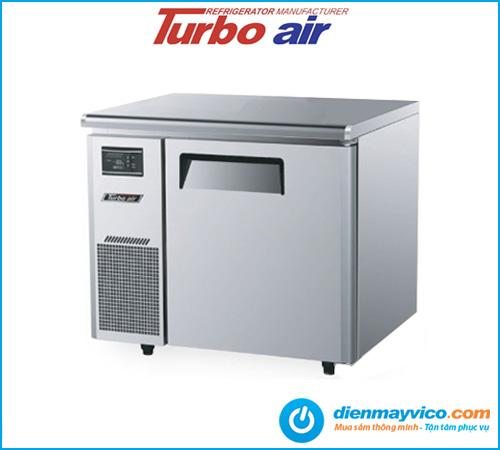 Bàn đông Turbo Air KUF9-1 0.9m