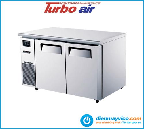 Bàn đông Turbo Air KUF15-2 1m5