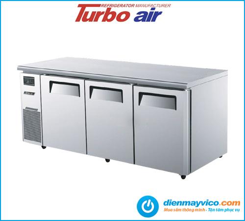 Bàn đông Turbo Air KUF18-3 1m8