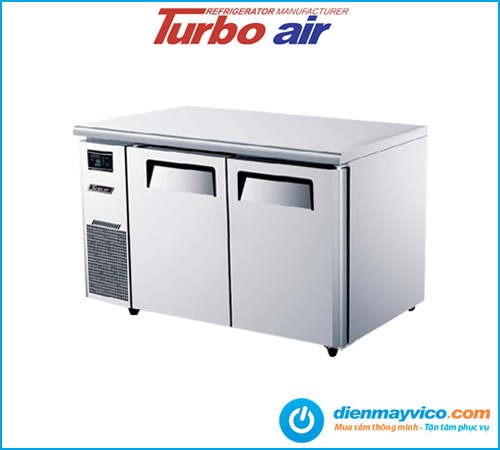 Bàn mát Turbo Air KUR12-2 1m2