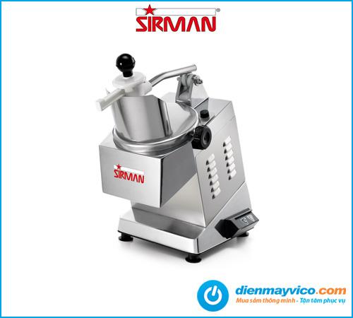 Máy cắt rau củ quả Sirman TM INOX, nhập khẩu  từ Ý   Chính hãng.
