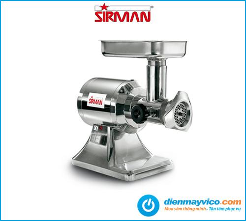 Máy xay thịt Sirman TC12E