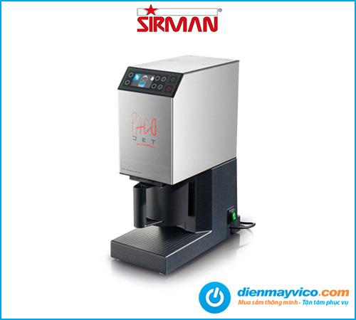 Máy xay thực phẩm Sirman PACOJET II PLUS