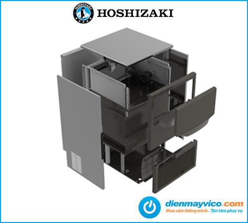 Máy làm đá Hoshizaki SRM-45A 34-46kg