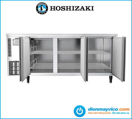 Bàn mát Hoshizaki RTW-180LS4 1m8
