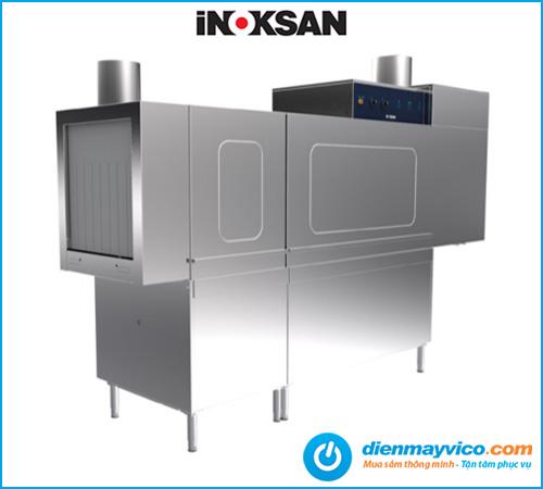Máy rửa chén băng chuyền Inoksan INO-BYK270L/R-K70