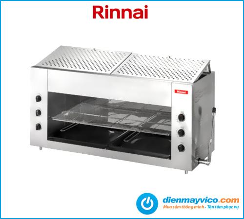 Lò nướng gas Rinnai RSB-926N