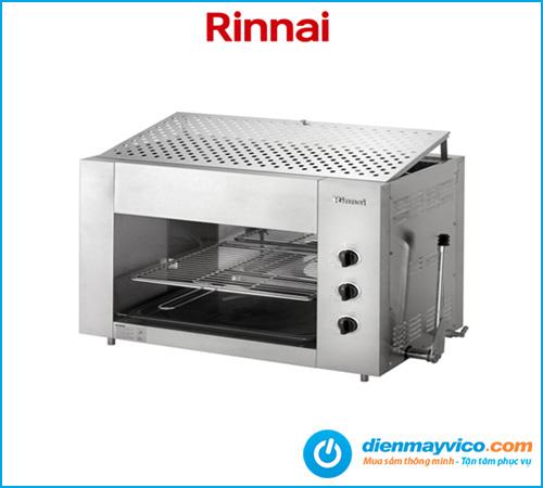 Lò nướng gas Rinnai RSB-923N