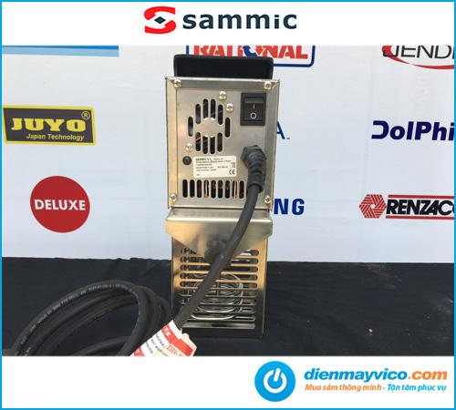 Máy nấu chậm Sammic SmartVide 5