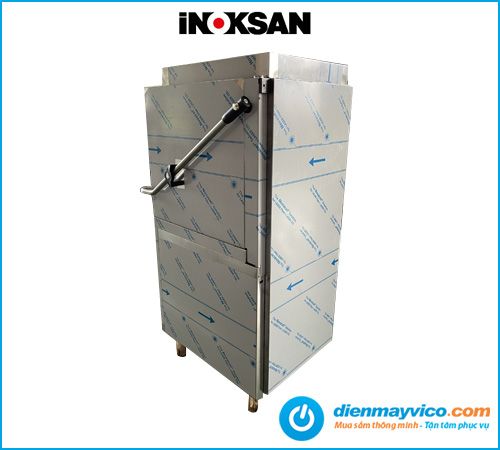 Máy rửa chén Inoksan INO-BYM102T-D-RI