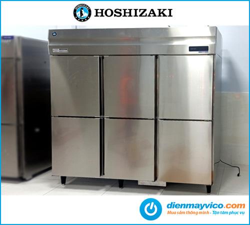 Tủ mát Hoshizaki HR-188MA-S