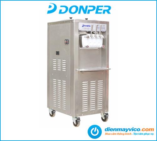 Máy làm kem Donper D840A