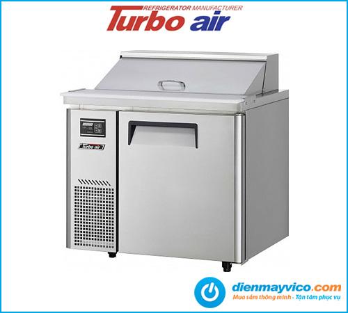 Bàn mát salad Turbo Air KHR9-1 0.9m