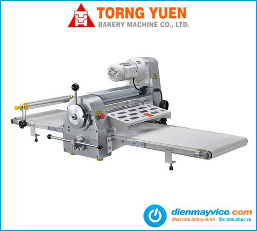 Máy cán bột Torng Yuen 520A