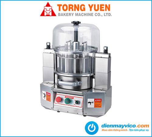 Máy chia bột Torng Yuen D14