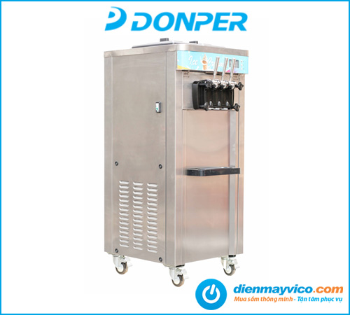 Máy làm kem Donper D425