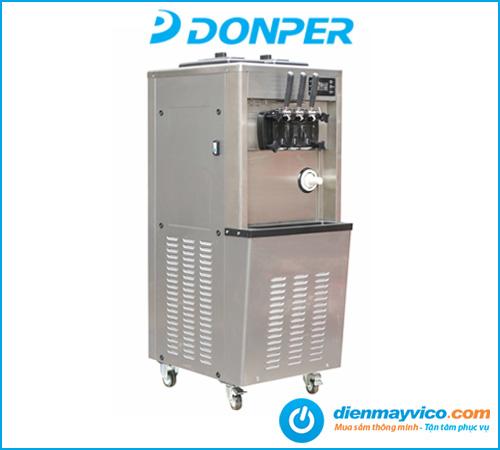 Máy làm kem Donper D430