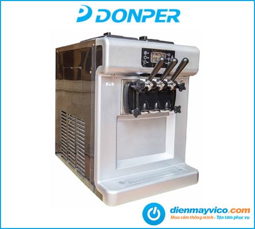 Máy làm kem Donper D520