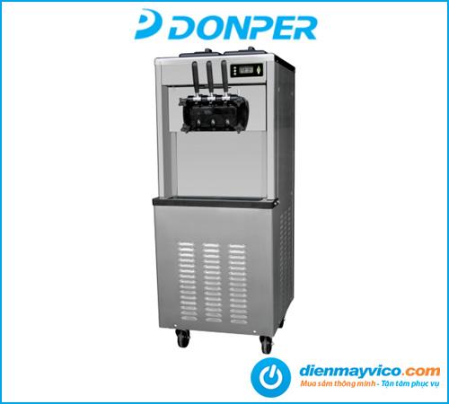 Máy làm kem Donper D625