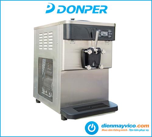 Máy làm kem Donper D828