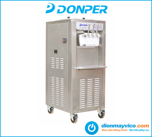 Máy làm kem Donper D840