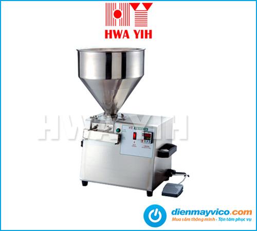 Máy nhồi nhân bánh Hwa Yih HY-912S