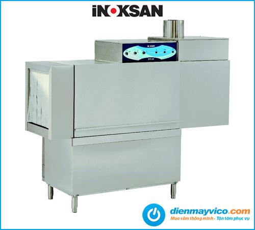 Máy rửa chén băng chuyền Inoksan INO-BYK220L/R-K70