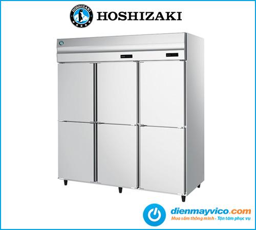 Tủ đông mát Hoshizaki HRF-188MA-S