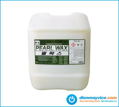 Chất phủ bóng sàn tiêu chuẩn PEARL WAX | Sản xuất Hàn Quốc, giá rẻ