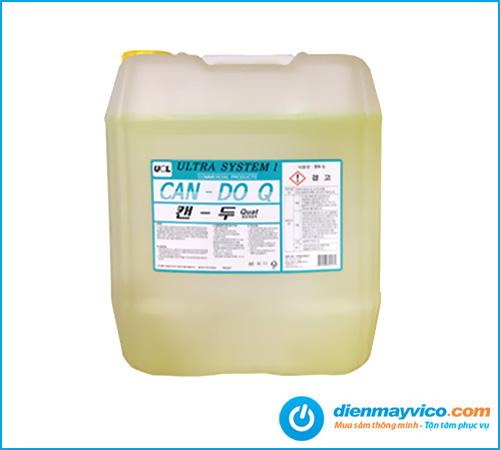 Hóa chất lau sàn đa năng kháng khuẩn CANDO – Q