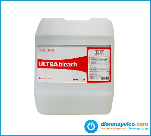 Hóa chất tẩy trắng đồ vải ULTRA BLEACH