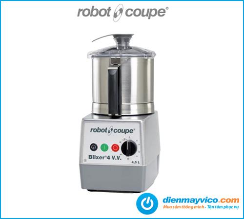 Máy cắt trộn Robot Coupe BLIXER 4 V V | Nhập khẩu chính hãng Pháp