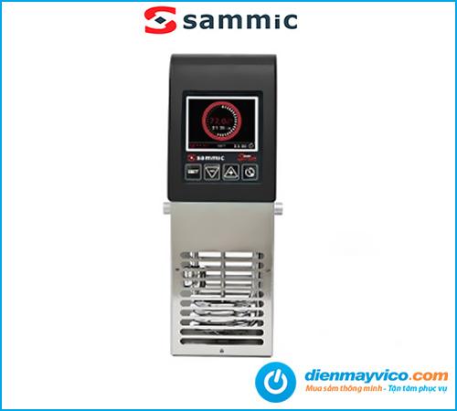 Máy nấu chậm Sammic SmartVide 4
