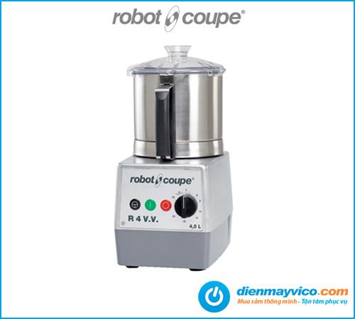 Máy xay nhuyễn để bàn Robot Coupe R4 V V