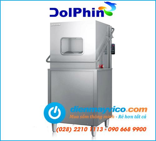 Máy rửa chén Dolphin DW3210S