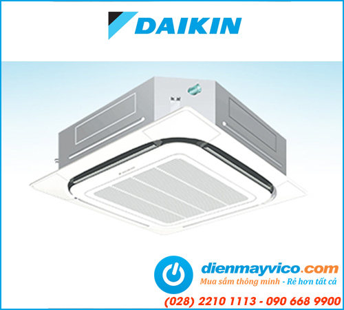 Máy lạnh âm trần Daikin 3 Hp FCNQ26MV1/Y1 - R410