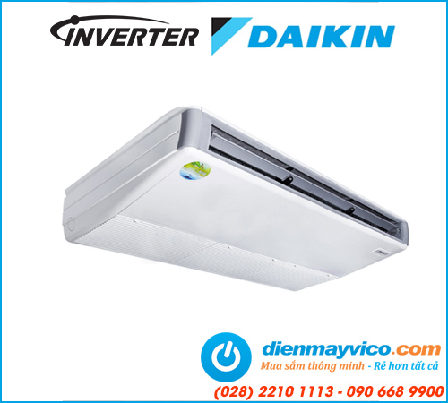 Máy lạnh áp trần Daikin Inverter FHQ71DAVMA 3.0 Hp