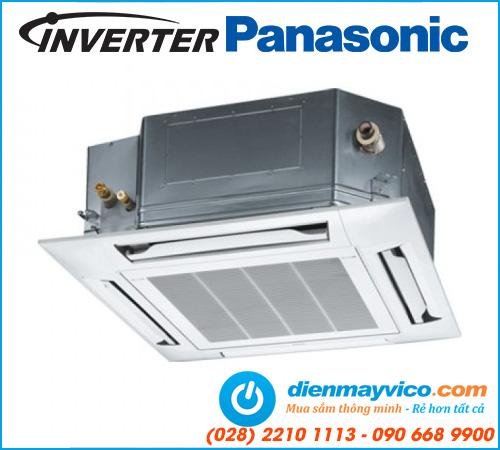 Máy Lạnh Panasonic Inverter 2.5hp CS-T24KB4H52 -R410