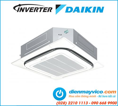 Máy lạnh âm trần Daikin Inverter FCQ140KAVEA 6.0 Hp