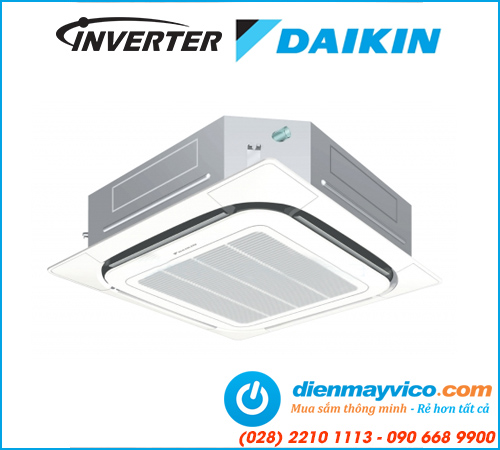 Máy lạnh âm trần Daikin Inverter FCQ71KAVEA 3.0 Hp